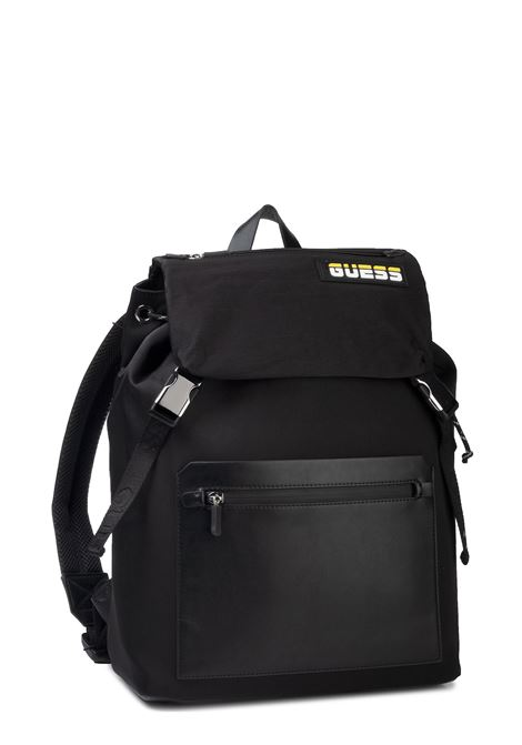 GUESS | Backpack | HM6876 PL201BLA