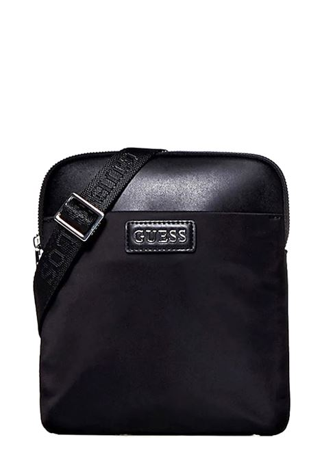 GUESS | Man bag | HM6898 PL201BLA