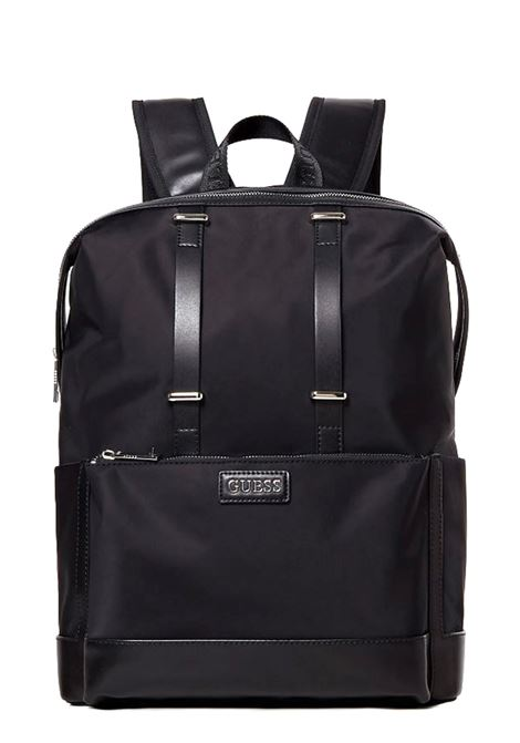 GUESS | Backpack | HM6900 PL201BLA