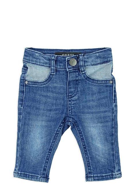 GUESS | Jeans | I01A01 D3QS0DRWS