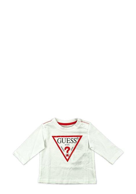 T-shirt GUESS | T-shirts | I84I09 K5M20A000