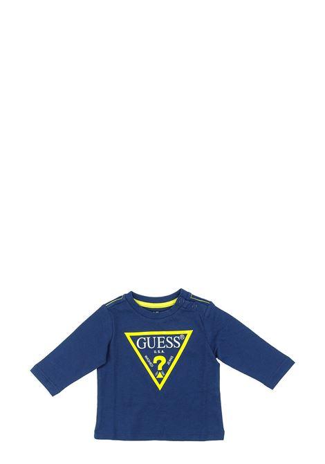 T-shirt GUESS | T-shirts | I84I09 K5M20DEKB