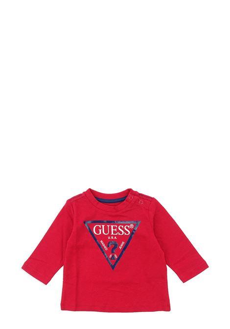 T-shirt GUESS | T-shirts | I84I09 K5M20RHT