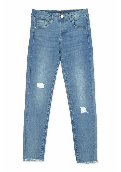 Jeans GUESS | Jeans | J01A06 D3XJ0DLEW
