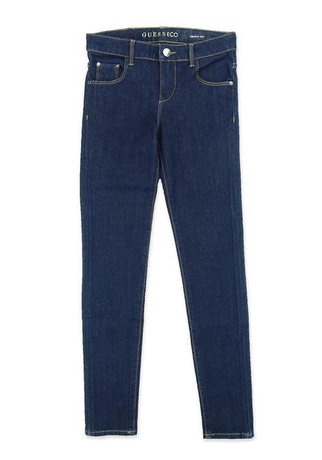 Jeans GUESS | Jeans | J01A15 D2QU0BFIN