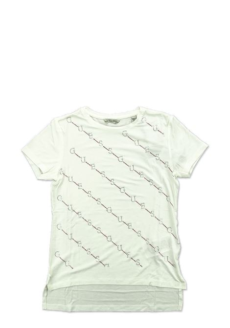 GUESS | T-shirt | J01I06 K83A0WCLY