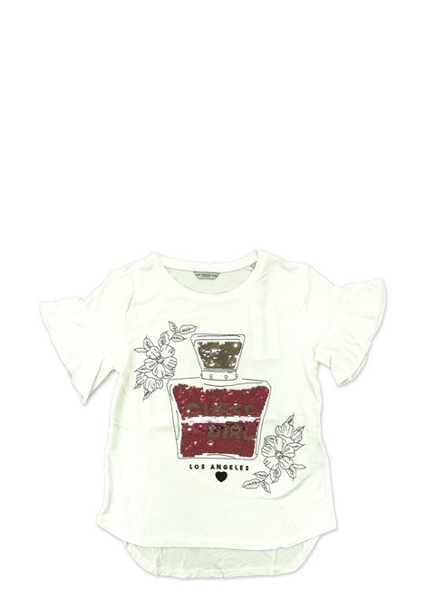 GUESS | T-shirt | J01I09K83C0WCLY