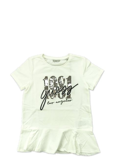 GUESS | T-shirt | J01I10 K82K0WCLY