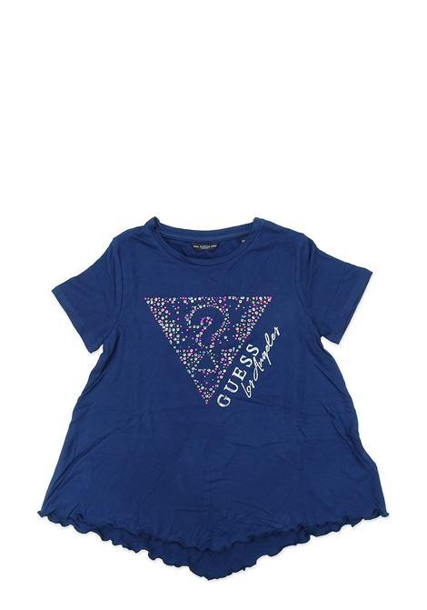 GUESS | T-shirt | J01I19 K83C0DEKB