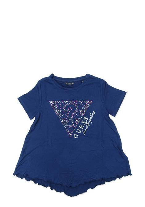 T-shirt GUESS | T-shirts | J01I19 K83C0DEKB