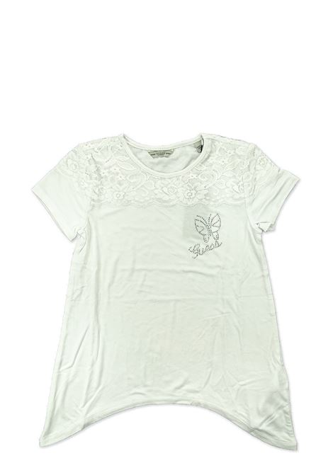 GUESS | T-shirt | J01I27 K83C0TWHT