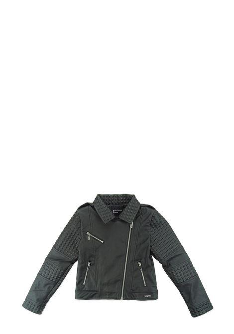 GUESS | Jacket | J01L06 WCMO0JBLK