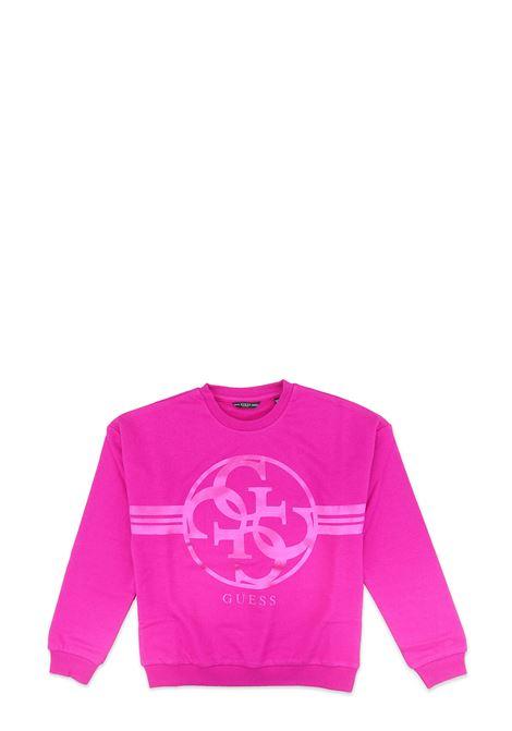 GUESS | Sweatshirt | J01Q02 K82T0SOPK