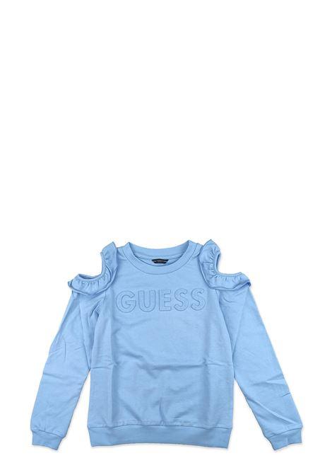 GUESS | Sweatshirt | J01Q04 K82R0EUSB
