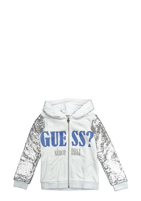 GUESS | Sweatshirt | J01Q09 K82R0TWHT