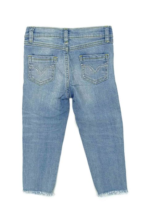 Jeans GUESS | Jeans | K01A03 D3XJ0LEBW
