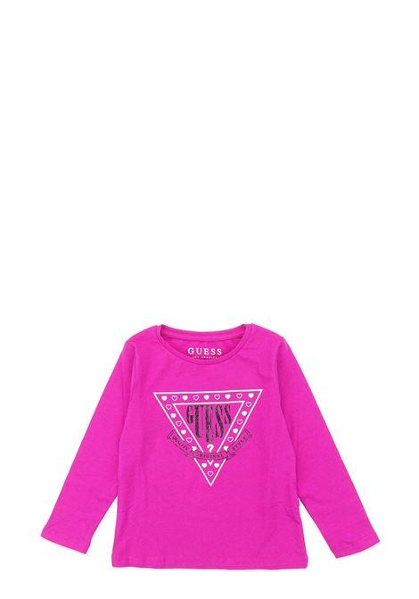 GUESS | T-shirt | K01I03 K91Y0SOPK