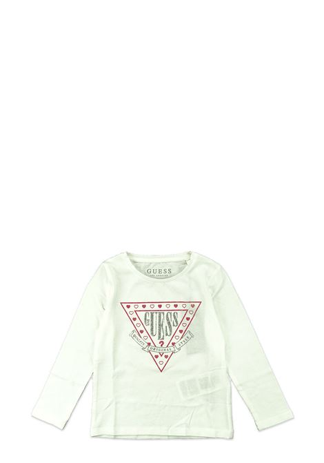 GUESS | T-shirt | K01I03 K91Y0WCLY