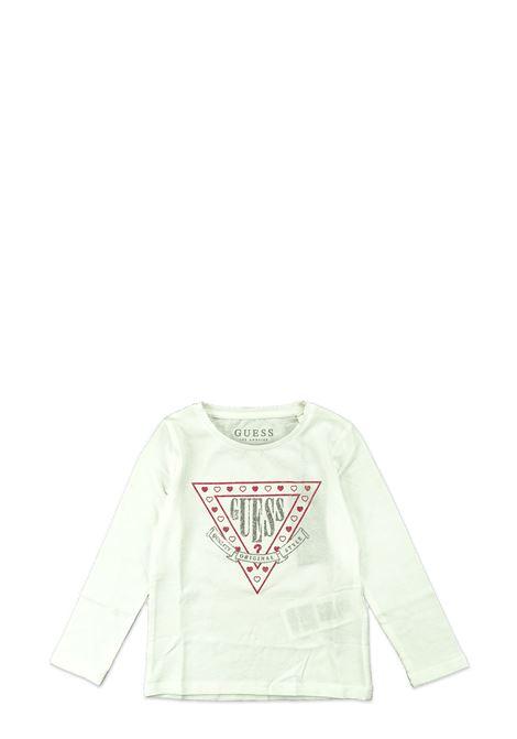 T-shirt GUESS | T-shirts | K01I03 K91Y0WCLY
