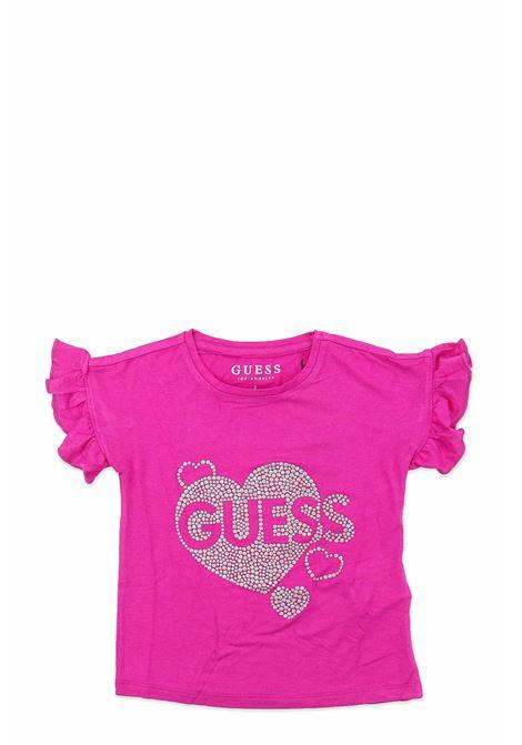 GUESS | T-shirt | K01I07 K83A0SOPK