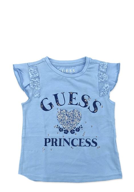 GUESS | T-shirt | K01I16 K82K0EUSB