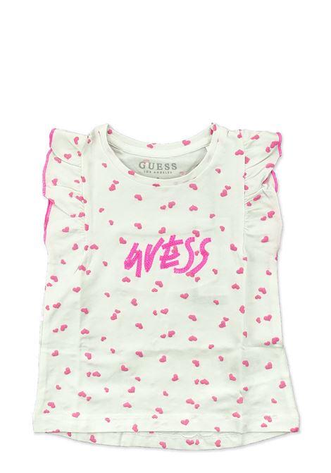 GUESS | T-shirt | K02I21 J1300FU64