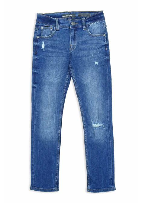 Jeans GUESS | Jeans | L01A01 D3XL0SDEW