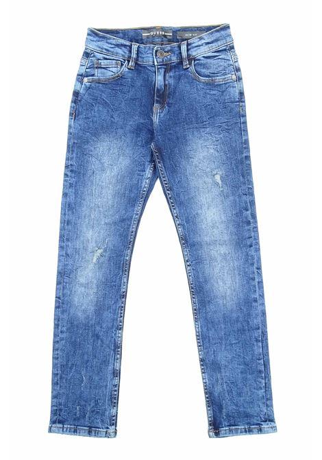 Jeans GUESS | Jeans | L01A03 D3XM0STAS