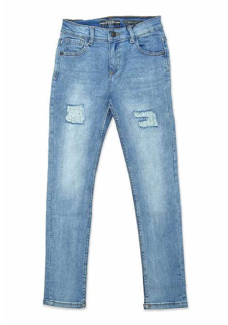Jeans GUESS | Jeans | L01A04 D3XL0BADS