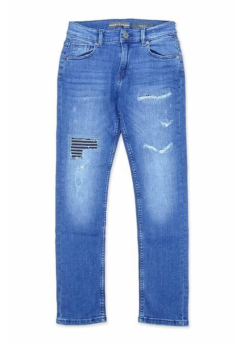 Jeans GUESS | Jeans | L01A07 D3XL0DBDW