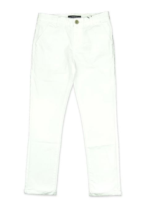 GUESS | Trousers | L01B05 W7RQ0TWHT