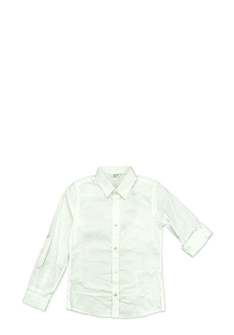 GUESS | Shirt | L01H12 WBBH0TWHT