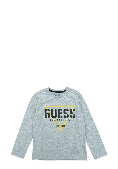 T-shirt GUESS | T-shirts | L01I01 K82E0LHY