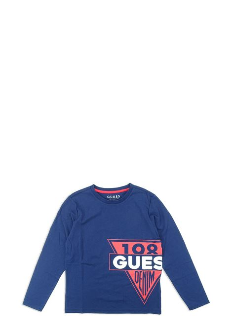 T-shirt GUESS | T-shirts | L01I28 K82C0DEKB