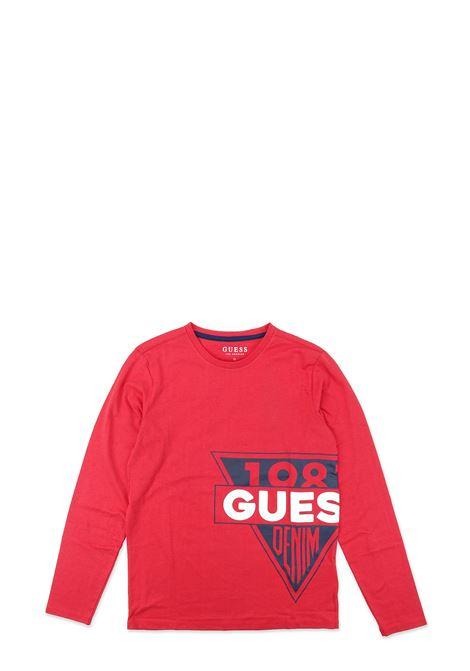 T-shirt GUESS | T-shirts | L01I28 K82C0NORA