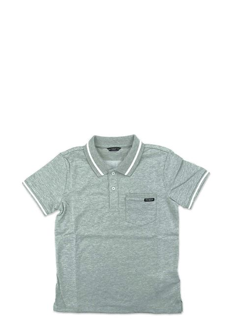GUESS | Polo shirt | L01P00 K8650LHY