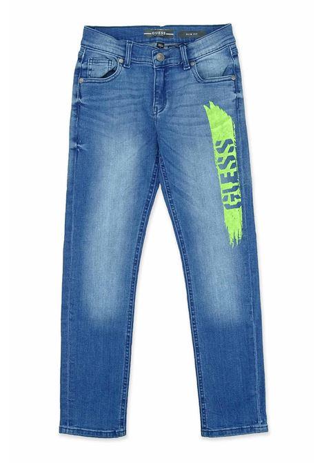 Jeans GUESS | Jeans | L02A05 D3XL0FCBT