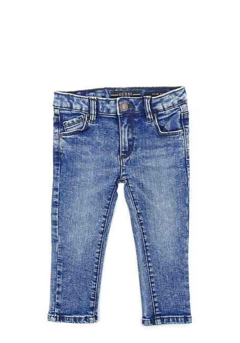Jeans GUESS | Jeans | N01A00 D3XK0SPME