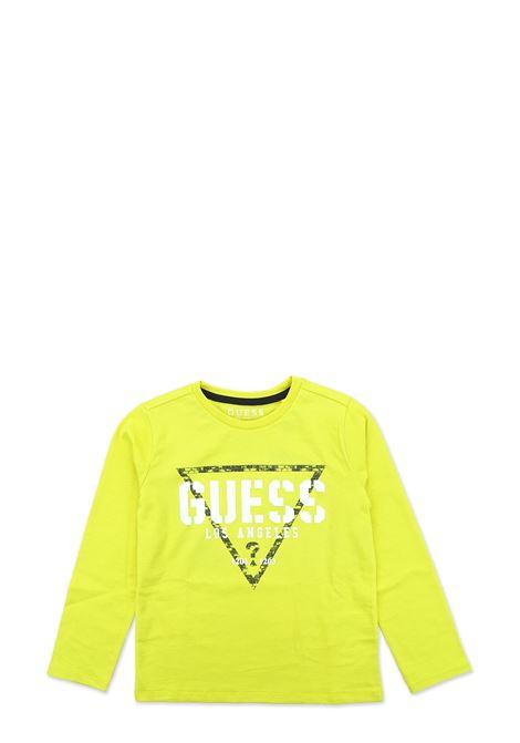 T-shirt GUESS | T-shirts | N01I01 K82E0GLRY
