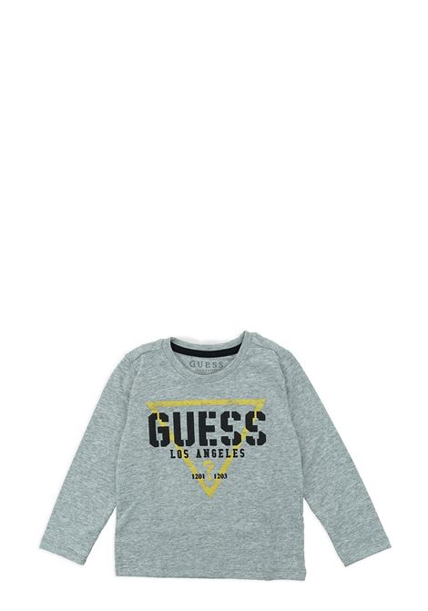 T-shirt GUESS | T-shirts | N01I01 K82E0LHY