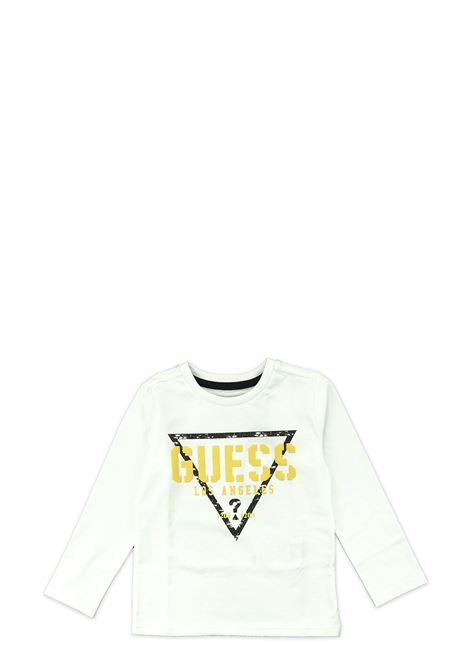 T-shirt GUESS | T-shirts | N01I01 K82E0TWHT