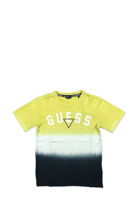 GUESS | T-shirt | N01I06 K82E0F20B