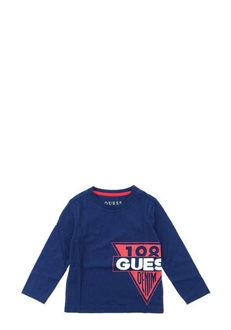 GUESS | T-shirt | N01I25 K82C0DEKB