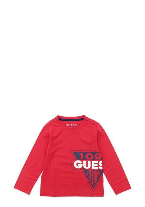 T-shirt GUESS | T-shirts | N01I25 K82C0NORA
