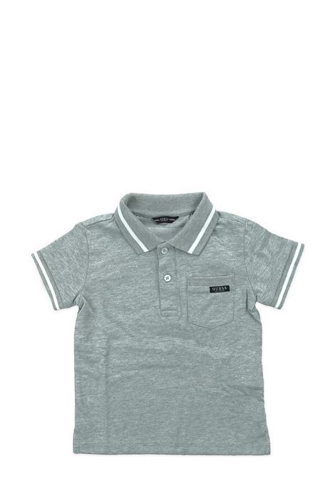 GUESS | Polo shirt | N01P00 K8650LHY