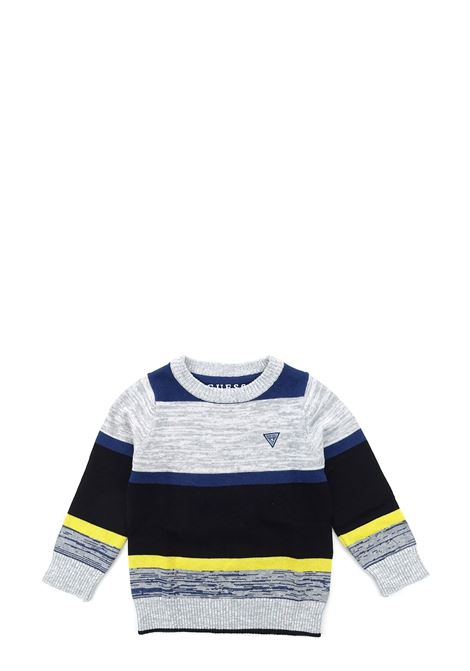 GUESS | Sweater | N01R01 Z2J50FHV7