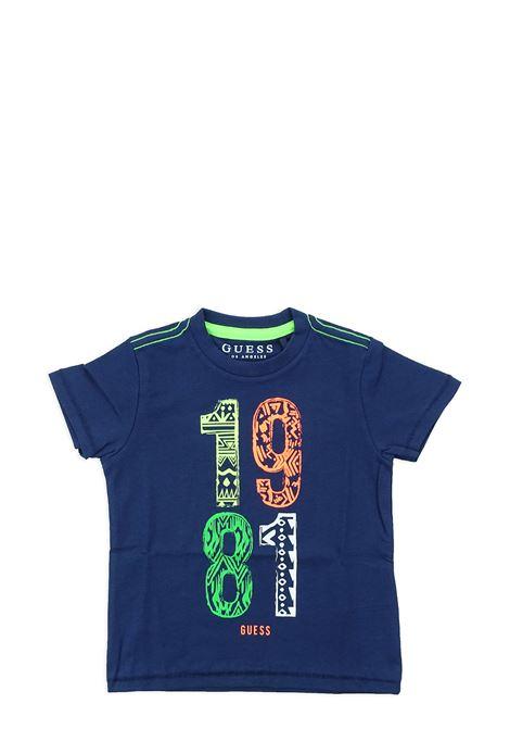 T-shirt GUESS | T-shirts | N02I15 K5M20DEKB