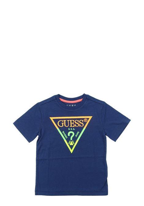 GUESS | T-shirt | N02I22 K5M20DEKB