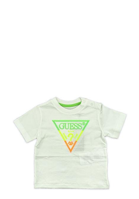 GUESS | T-shirt | N02I22 K5M20TWHT