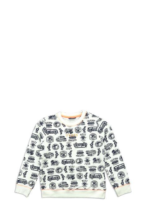 GUESS | Sweatshirt | N02Q00 K82R0F7BD
